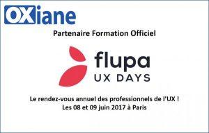 présentation conférence FLUPA 2017 - OXiane
