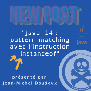 billet de blog java 14